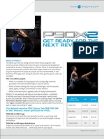 p90x2 Product Training Guide