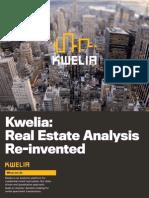 Kwelia Investment Deck 020812