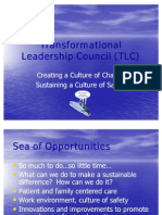Transformational Leadership Introduction