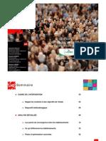 Etude Qualitative sur les droits des patients à l'hôpital