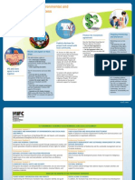 Understanding IFC's Environmental and Social Review Process
