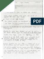Pragmatik - Textlinguistik DERSTE TUTULAN NOTLAR