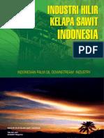 Booklet Hilirisasi Sawit