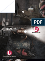 2011 EOTech Insight EOS Catalog