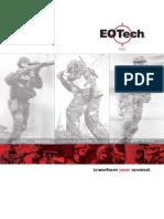 2012 EOTech Catalog