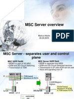MSS Overview