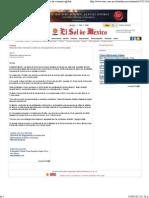 05-03-12 Tasas de bonos mexicanos suben por preocupaciones de economía global