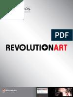 Revolution Art Issue 2