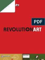 Revolution Art Issue 3