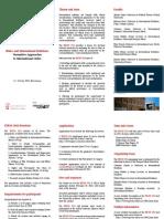 EIRSS 2011 Brochure (1)