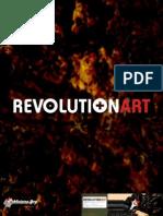 Revolution Art Issue 4