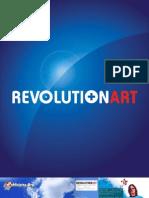 Revolution Art Issue 8