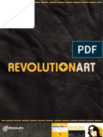 Revolution Art Issue 9
