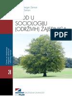 Uvod u Sociologiju Zajednica