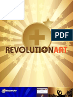 Revolution Art Issue 14