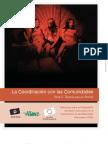 La Coordinación con las Comunidades - Tarjetas para la Acción