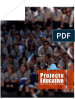 Cne Projecto Educativo Manual Do Dirigente