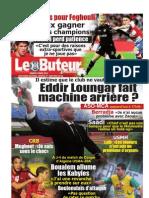 LE BUTEUR PDF du 06/03/2012