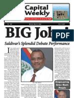 Capital Weekly 024