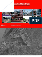 Anacostia Waterfront Transportation Architecture Design Guidelines