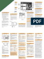 Timex Data Link Manual