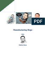 Manufacturing Hope Dahlan Iskan