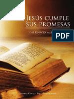 Jesús Cumple Sus promesas