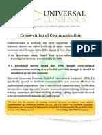 Cross-Cultural Communication in Japan
