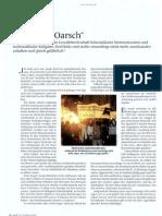 """Zöchling Profil - """"Gusch, du Oarsch"""" - WKR Gleichsetzungen..."""