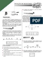 Associação de Resistores - FICHA