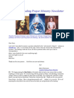 Newsletter FEB 2012