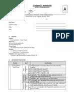KU1022 AW 2011 1 Assessment
