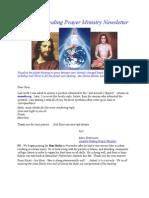 Newsletter MARCH2012