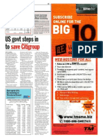 TheSun 2008-11-25 Page17 US Govt Steps in to Save Citigroup
