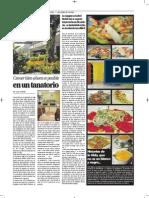REPORTAJE RESTAURANTE TANATORIO EMORVISA