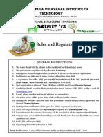 Scimit12 Information Broucher