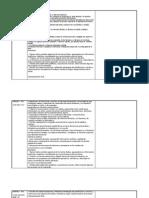 planificación del libro lenguaje 2012