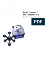 Distributed Processing Setup