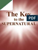 TheKeyToTheSupernatural[1]