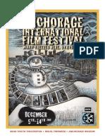 Anchorage International Film Festival 2008 Online Guide