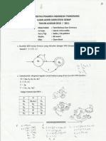 Ujian Teori Bahasa Dan Automata 20102011