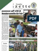 Asheville Squadron - Jul 2008