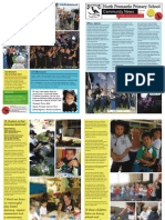 North Fremantle Primary School Community News Summer 11-12
