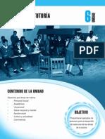 Sesiones de tutoria Prim-secundaria