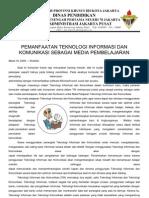 Soal Ujian.praktik Tik_SMPN78_2012