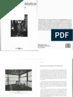 La fotografía pástica (Deconstrucción del paradigma del instante decisivo)