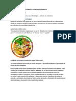 Aspectos Sociales Del Desarrollo Economico de Mexico