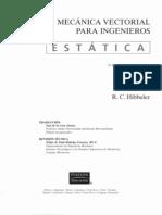Estatica 10a Ed - Hibbeler