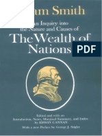 Smith-Wealth of Nations