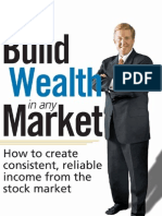 Ross W Jardine - Build Wealth in Any Market
